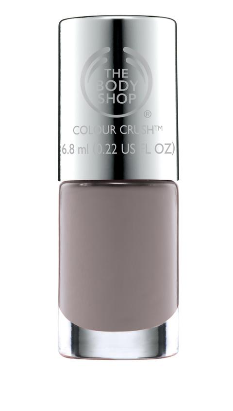 Colour Crush™ Nails 720 Gorgeous In Grey