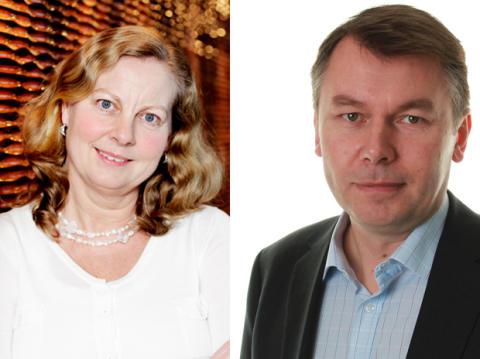 Telenor Norge inngår IT-samarbeid med Accenture