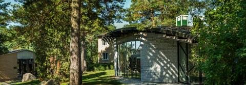 Stora Brännbo pilothotell i Nearly Zero Energy Hotels
