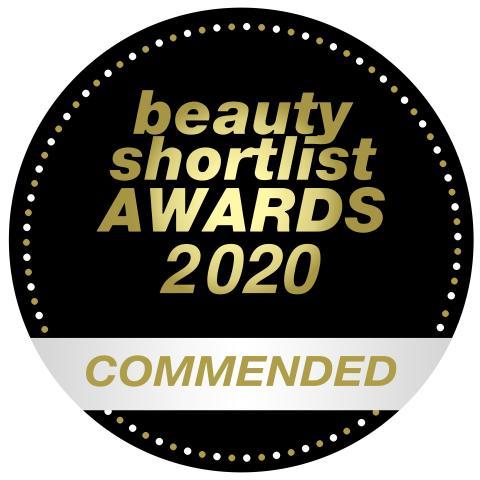 Logga beauty shortlist awards 2020