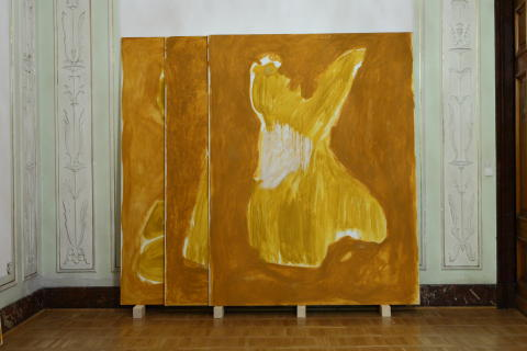 Minneskonst/Art of Memory: Cecilia Edefalk, White Within 1997-2013.