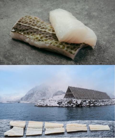 ¿Qué sabes sobre el bacalao noruego?  El clásico de la Semana Santa española