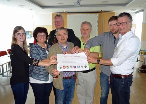 Zielvereinbarung kommunales Netzwerk_Teilnehmer