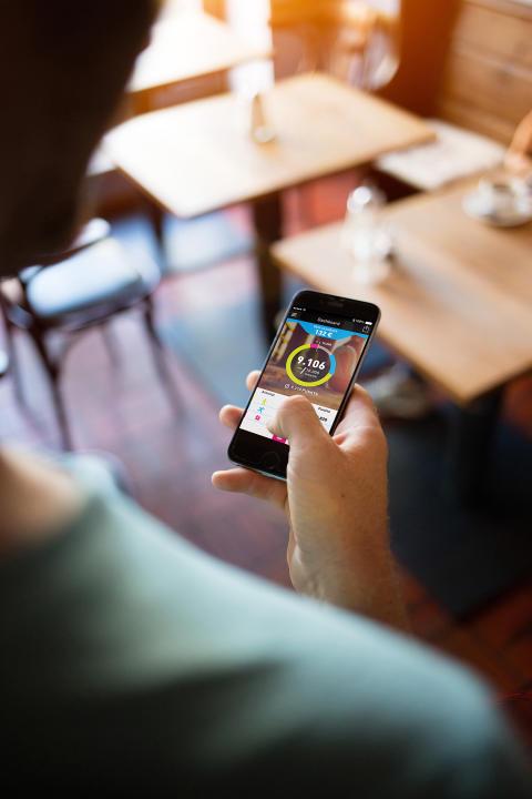 Gute Idee: AppLife – die digitale Berufsunfähigkeitsversicherung