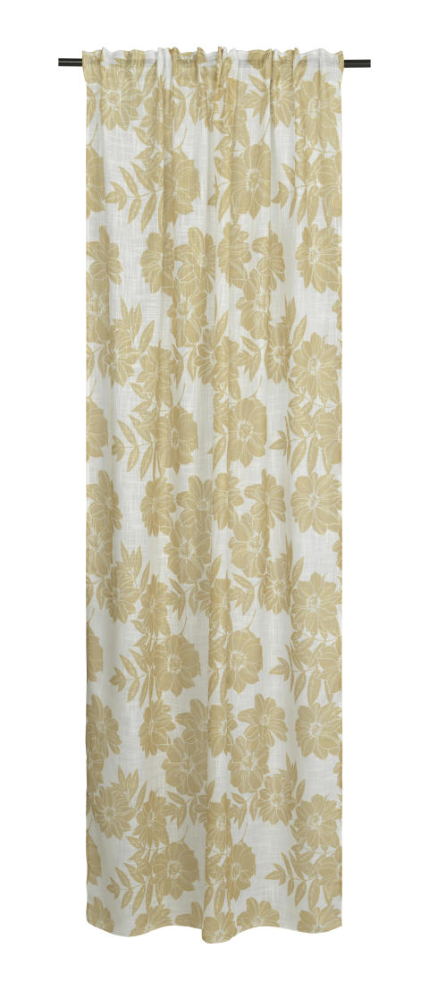 86412-20 Curtain Tessan 7318161391596