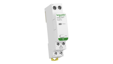 Schneider Electric lanserar PowerTag Control – ändra värmen i sommarstugan direkt från mobilen