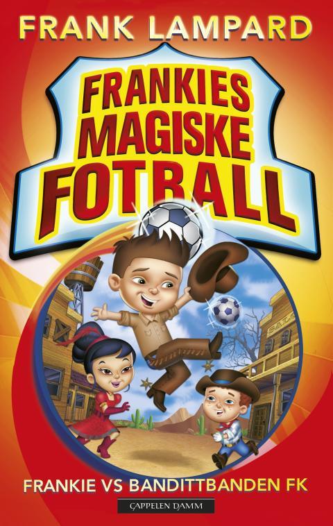 Frankies magiske fotball 3