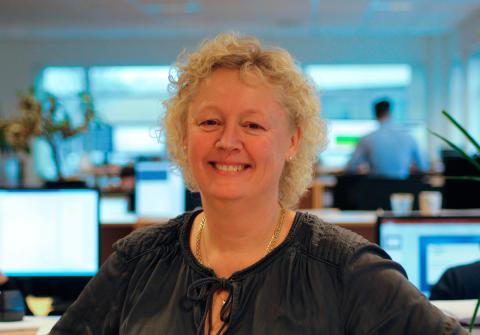 Marianne Søttrup Olsen Azets 4 - medres