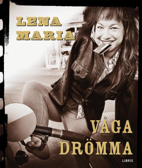 Pressmeddelande från Libris förlag: Ny bok av Lena Maria Klingvall från Här är ditt liv