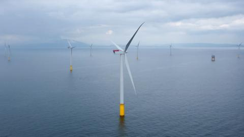 Go ahead for Hornsea One offshore windfarm