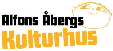 Pressinbjudan till invigning av Alfons Åbergs  Kulturhus, torsdagen den 25 oktober kl. 14.00