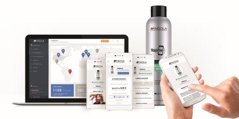 Smart Packaging powered by GoodsTag