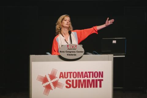 Summit Plenum 4