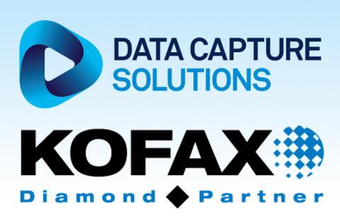 Neopost UK Company Appointed Kofax Diamond Partner
