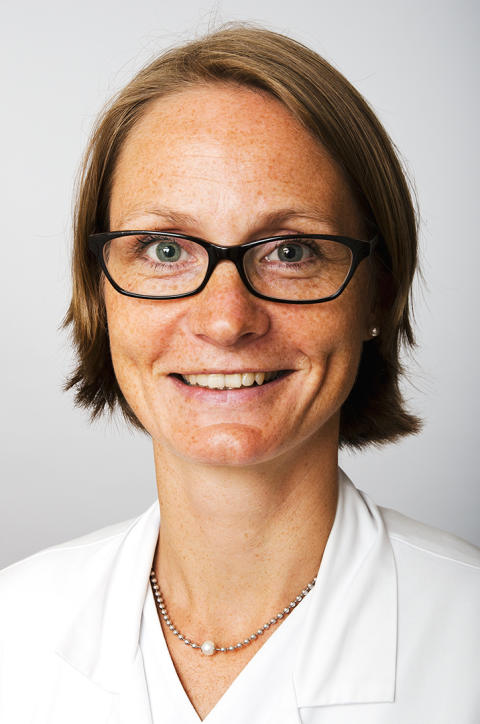 Maria Kugelberg ny adjungerad professor