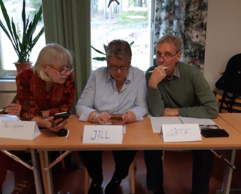 Storyspot och Sörmlands hembygdsföreningar i pilotprojekt för digitalt ljudberättande om platser