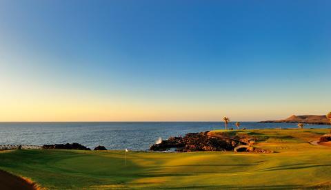 Teneriffa – Amarilla golfbana