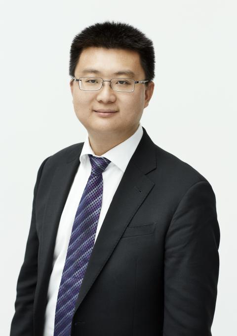 Xiao Binbing