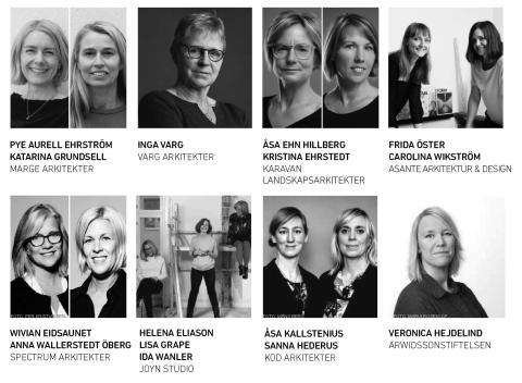 Kod håller låda: The Future is Female