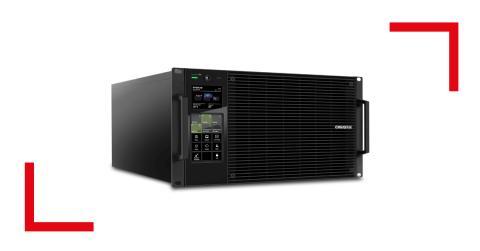 Zukunftsweisender Videoprozessor Spyder X80 von Christie® bei publitec im Vertrieb