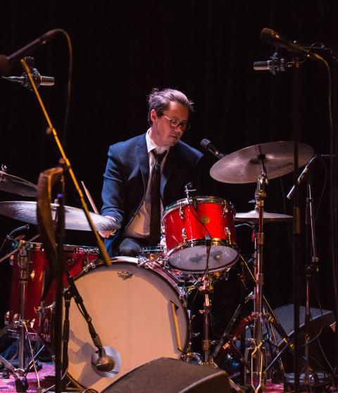 Karl Seglem Acoustic Quartet, 18.08.17, Oslo Jazzfestival