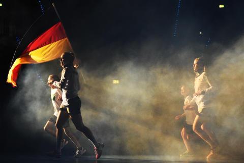 Frauen-Handballweltmeisterschaft in Deutschland