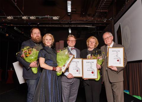 The Collector's Awards - och vinnarna blev…