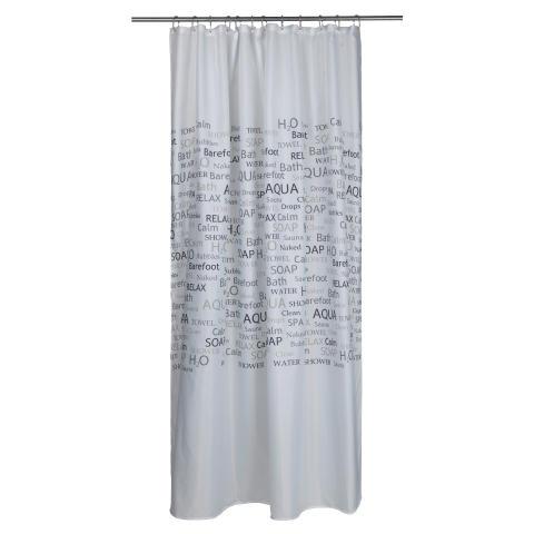 87702-07 Shower curtain Flow