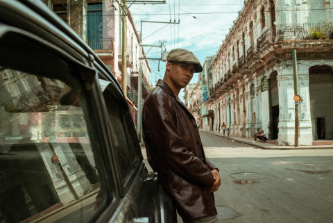 Videodreh auf Kuba