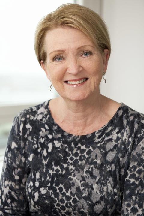 Generaldirektör Pia Enochsson slutar på myndigheten för yrkeshögskolan
