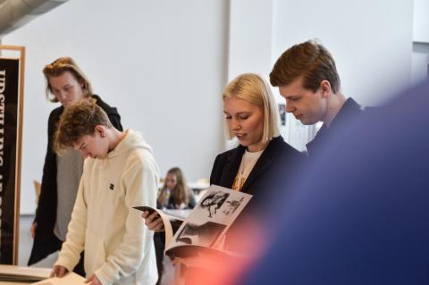ÅBENT HUS 2017