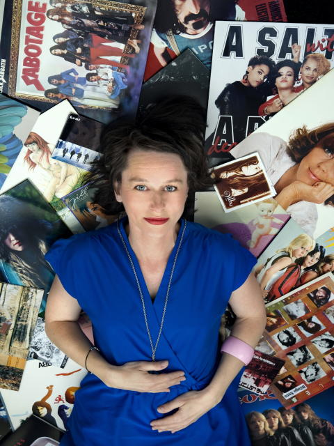 Pop och Politik nominerade till Stora Radiopriset