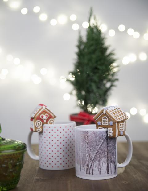 Joulumuki
