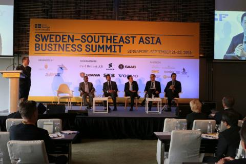 Session 1: Economic and Political Outlook on Southeast Asia