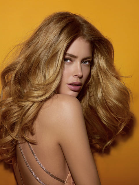 L'Oreal Paris - Doutzen Kroes
