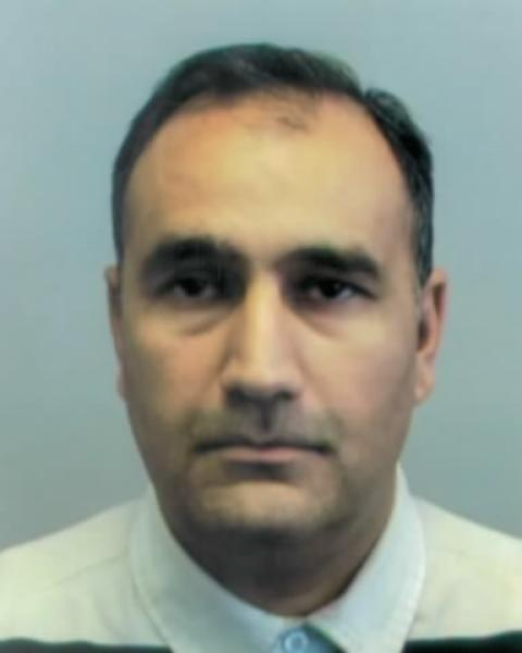 Solihull online tax cheat jailed