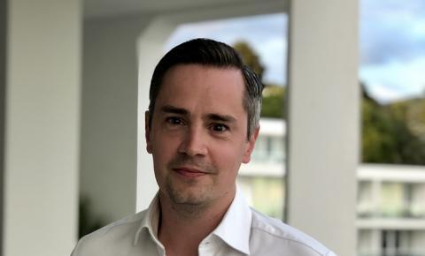 MAX rekryterar Morgan Jensen som Head of Media