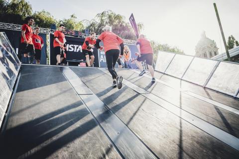 Action Run Linköping 2020