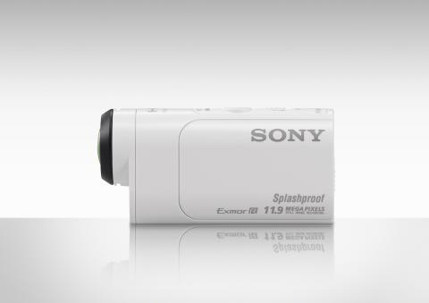 Kleines Wunder: Die neue Action Cam Mini von Sony eröffnet große Perspektiven