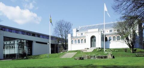 Långsiktigheten för museiområdet säkrad
