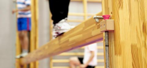 Unisport - School gymnastics