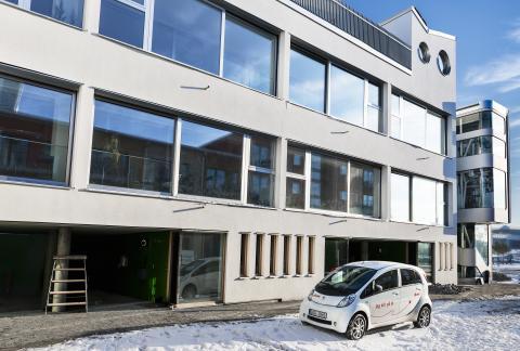 Experimentglada hyresgäster sökes till E.ONs smarta hus i Malmö