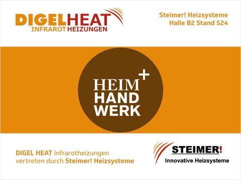 Heim + Handwerk München
