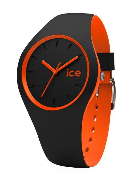 ICE Duo Black Orange - ICE001529