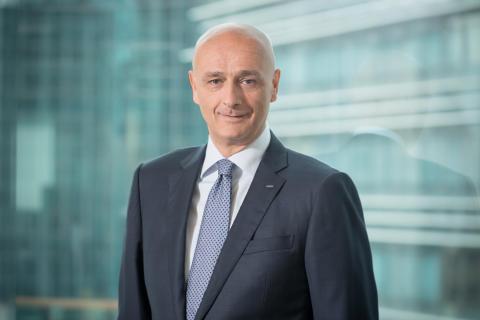 Edoardo Podestá siirtyy Dachser Air & Sea Logisticsin johtoon