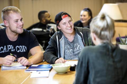 Nya utbildningar på Yrkeshögskolan Kungsbacka
