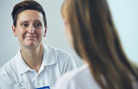 Minskad sjukfrånvaro vid endometrios fokus för ny patientstudie på Akademiska