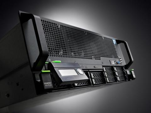 Fujitsu lanserar PRIMERGY-servrar med Windows Server 2016