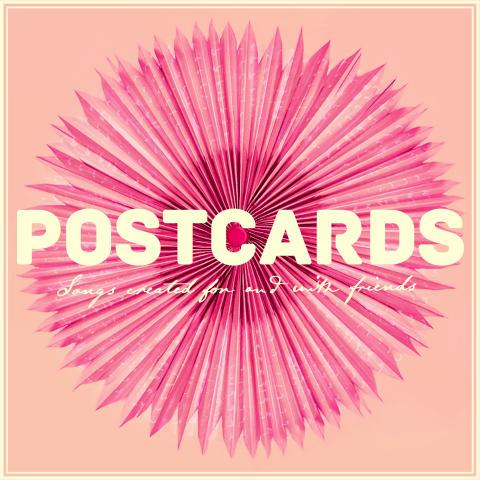 "Laleh ""Postcards"""
