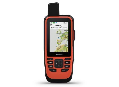 GPSMAP 86i